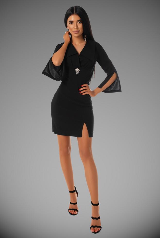 Платье Ремми KPC черный