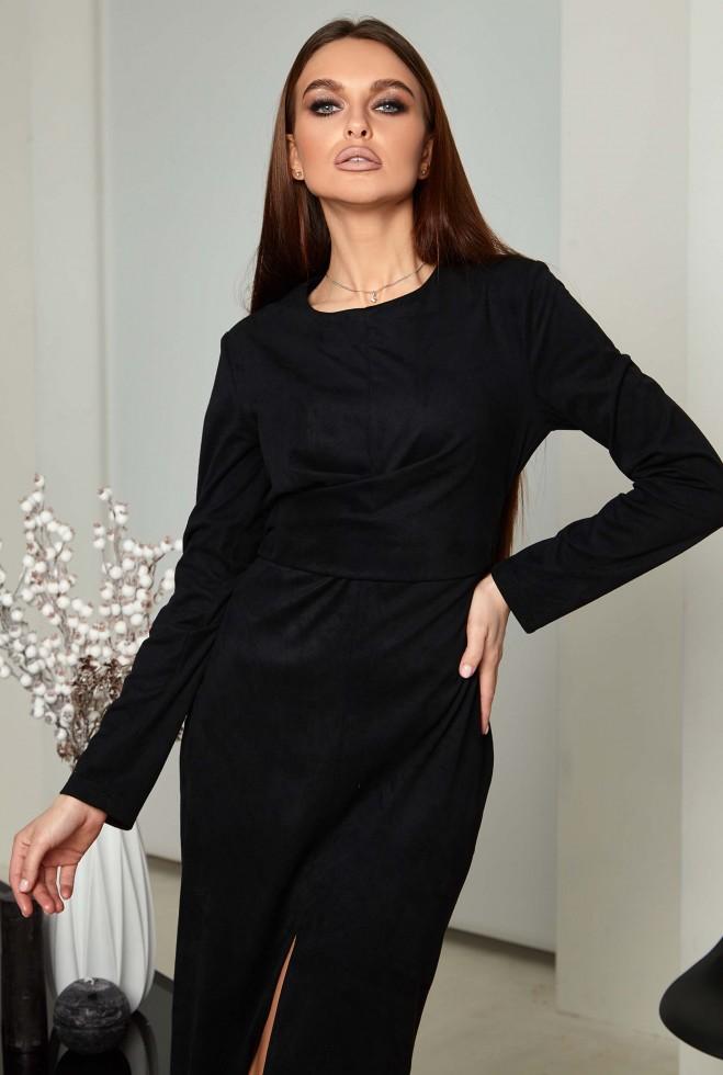 Платье Сина KPC черный